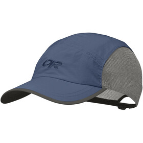 Outdoor Research Swift Gorra, dusk/dark grey